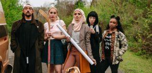 Jay and Silent Bob Reboot 2019 Film kaufen Shop News Review Kritik