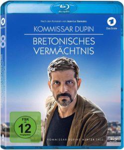 Kommissar Dupont - Bretonisches Vermächtnis 2020 Film Serie Kaufen Shop News Kritik Review