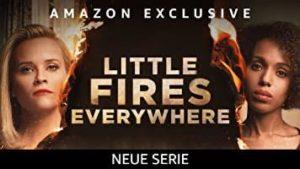 Little Fires Everywhere Komplette Serie 2019 Film Kaufen Shop News Review Kritik