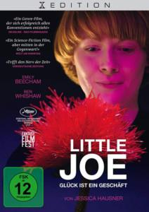 Little Joe DVD Cover shop kaufen