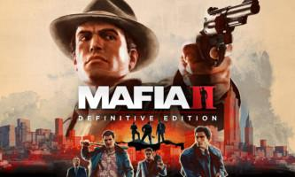 Mafia II Definitive-Edition 2019 Spiel kaufen Shop Review News Kritik
