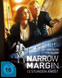 Narrow Margin 12 Stunden Angst 1990 Film Kaufen Shop News Kritik Review