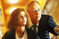 Narrow Margin 12 Stunden Angst 1990 Film Kaufen Shop News Kritik Review