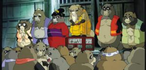 Pom Poko 1994 Film Kaufen Shop News Trailer Kritik Review