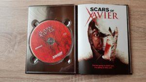 Scars of Xavier 2017 Film kaufen Shop Review News Kritik