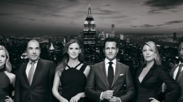 Suits Season 9 Staffel 9 2019 Serie Film Kaufen Shop News Review Kritik