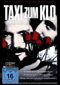 Taxi zum Klo Film 1980 Kultfilm Gay DVD shop kaufen Kritik