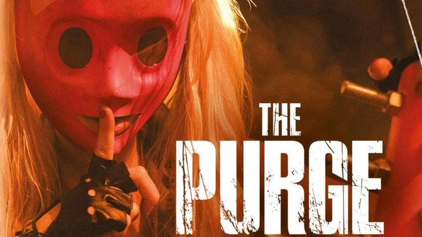 The Purge Serien Stream