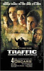 Traffic MACHT DES KARTELLS 2000 Film Episodendrama Kaufen Shop News Kritik Trailer