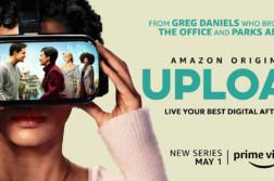Upload Staffel 1 2019 Serie Film Streamen Kaufen Shop Review News Kritik