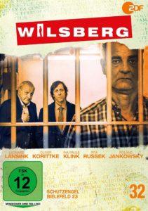 Kritik News Serien Kaufen Shop Stralsund - Teil 13-16 Ein starkes Team - Box 4 Spreewaldkrimi Teil 11&12 Bielefeld 23 Wilsberg 32 - Schutzengel