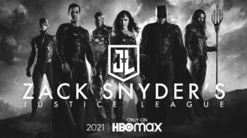Zack Snyders Cut Justice League Artikelbild HBo max Warner Bros Film Serie streaming 2021 Artikelbild