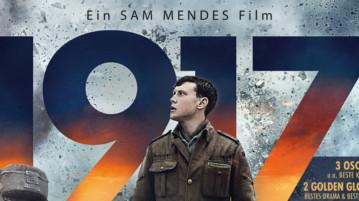 1917 Film News Review Kritik Kaufen Shop