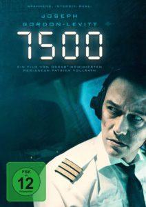 7500 2019 Film KAufen Shop Trailer News Review Kritik