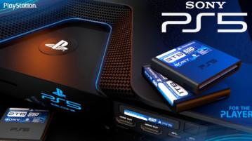 Playstation 5 Enthüllungsparty 2020 Kritik News Twitte Spiele Playstation Kaufen Shop