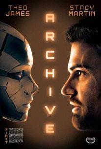 Archive FIlm 2020 SCI FI Kino Plakat
