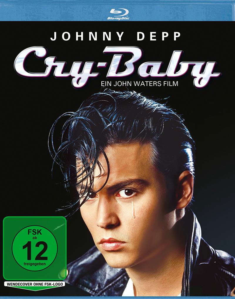Cry Baby 1990 Johnny Deep Film Kaufen Shop News Kritik