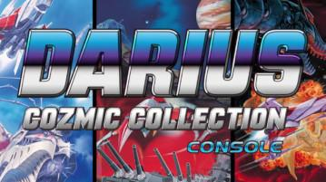 Darius Cozmic Collection PS4 2019 2020 Spiel Kaufen Shop News Kritik Review