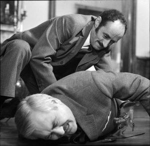 Das letzte Wort 1971 Film Serie News Kritik Kaufen Schop Film