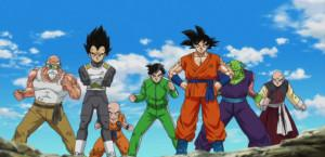 Dragon Ball Z Ressurection F 2015 Film Kaufen Shop News Review Kritik Streaming