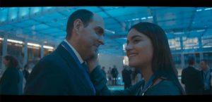 El Presidente Season 1 2019 Serie Film kaufen Shop Amazon News Kritik Review