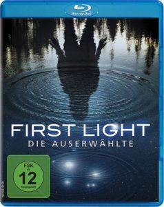 First Light - Die Auserwählte Film 2018 Blu-ray Cover shop kaufen