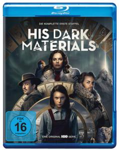 His Dark Materials (His Dark Materials - Season 1) Staffel 1 Philip Pullman TV Serie shop kaufen