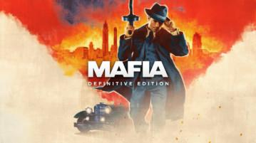 Mafia Definitiv Edition PS4 Xbox One Spiel Steam shop kaufen Artikelbild