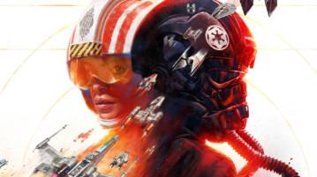 Star Wars Squadrons Game PS4 XBox One 2020 Artikelbild