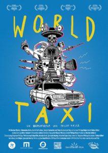 WORLD TAXI 2019 Film Kino Dokumentation Kaufen Shop Trailer News Kritik