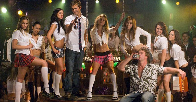 AMERICAN PIE 4 MOVIE COLLECTION 2020 Blu-ray Film Filme News Kaufen Shop Kritik