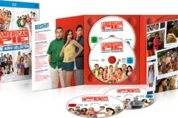 AMERICAN PIE 4 MOVIE COLLECTION 2020 Blu-ray Film Filme News Kaufen Shop Kritik