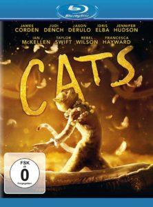Cats 2019 Film KAufen Shop News Kritik Review Trailer