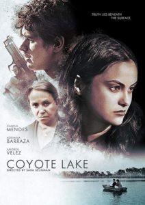 Coyote Lake - Die Wahrheit liegt unter der Oberfläche! [Blu-ray] Shop kaufen
