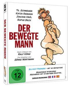 Der Bewegte Mann-Special Edition im Mediabook shop kaufen Cover