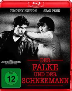 Der Falke und der Schneemann 1985 Film Kaufen Shop News Review