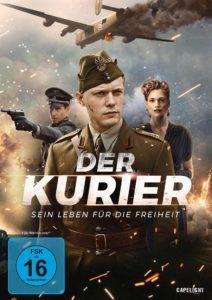 DER KURIER - SEIN LEBEN FÜR DIE FREIHEIT 2019 Film Kaufen Shop News Kritik