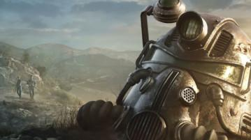 Fallout Serie TV Amazon Studios Bethesda Spiel Adaption 2021 Artikelbild