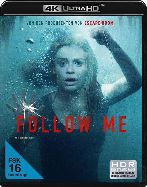 Follow Me (4K Ultra HD) [Blu-ray] Cover shop kaufen Review Kritik