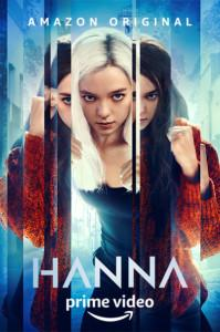 Hanna Staffel 2 2020 Film Serie Amazon Kaufen sehen streamen Shop Review News Kritik