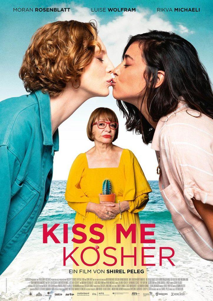 KISS ME KOSHER 2020 Film Kino Kaufen Shop News Kritik