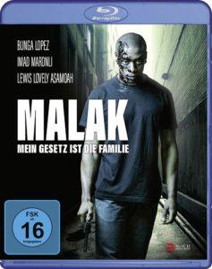MALAK – Mein Gesetz ist die Familie 2019 Film Kaufen Shop News Kritik