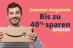 Sommerangebote Amazon.de Deal shoppen sparen shop kaufen 4K UHD Blu-ray DVD Film Artikelbild