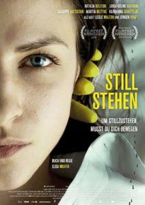 Stillstehen Film 2020 DVD Cover shop kaufen