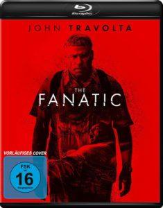 THE FANATIC 2019 Film Kaufen Shop News Kritik Trailer