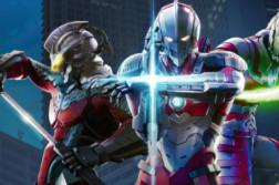 ULTRAMAN Anime Serie Netflix Streamen Shop Kaufen Trailer Kritik News