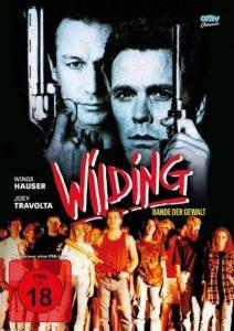 Wilding - Bande der Gewalt 1990 Film Kaufen Shop News Kritik