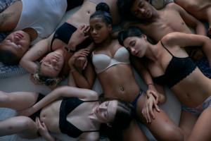 YUNG 2018 Film Kaufen Shop News Trailer Review Kritik