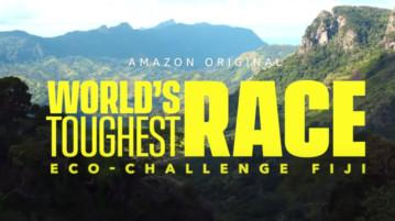 World's Toughest Race Eco-Challenge Fiji Season 1 2020 Film Serie News Kritik Kaufen Streamen