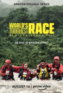 World's Toughest Race Eco-Challenge Fiji Season 1 2020 Film Serie News Kritik Kaufen Streamen